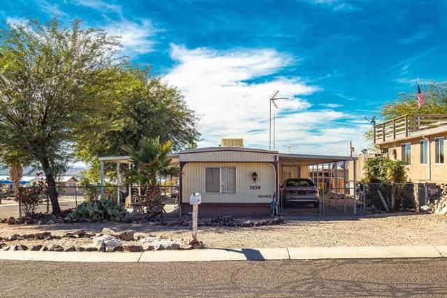 3039 Pero Dr, Lake Havasu City, AZ 86404 (MLS #1008754) :: Realty One Group, Mountain Desert