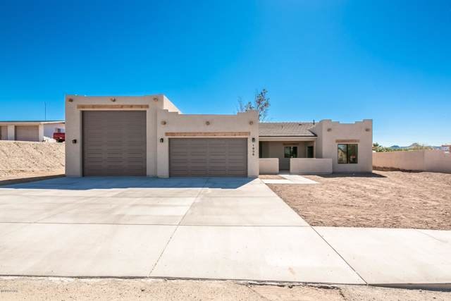 1606 Topaz Dr, Lake Havasu City, AZ 86403 (MLS #1008757) :: Lake Havasu City Properties