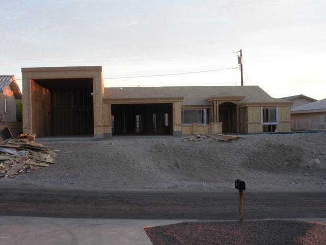 3740 Texoma Dr, Lake Havasu City, AZ 86404 (MLS #1008767) :: Lake Havasu City Properties