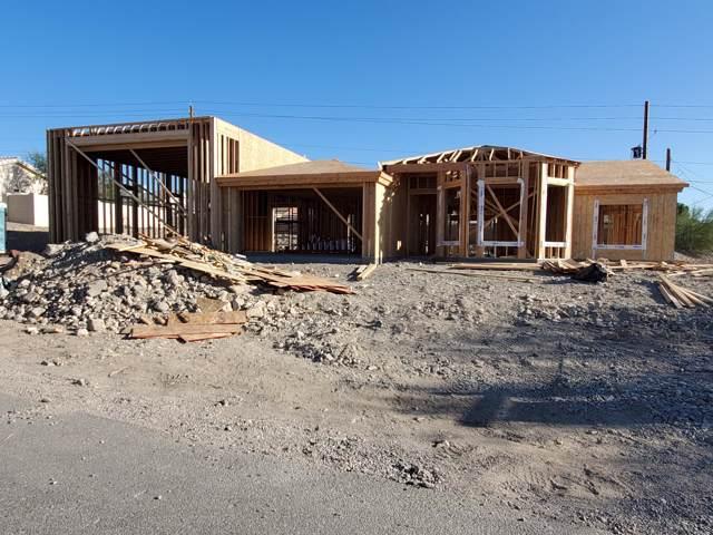 3356 Fountain Palm Dr, Lake Havasu City, AZ 86404 (MLS #1008774) :: Lake Havasu City Properties