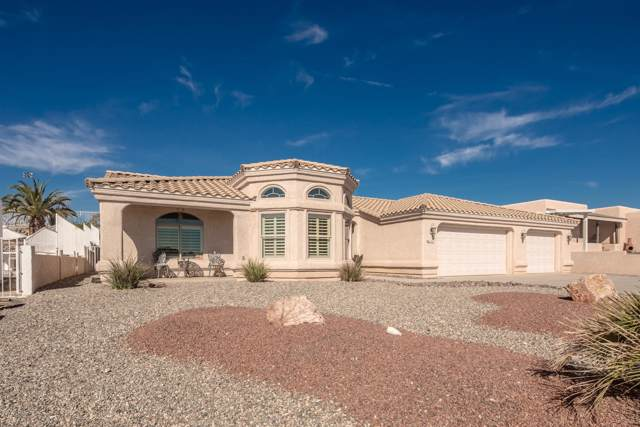2243 Daytona Ave, Lake Havasu City, AZ 86403 (MLS #1008789) :: Lake Havasu City Properties