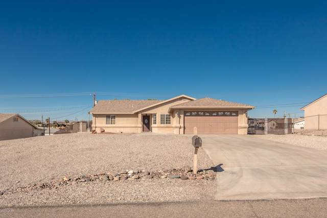 2185 Bombay Dr, Lake Havasu City, AZ 86404 (MLS #1008791) :: Lake Havasu City Properties