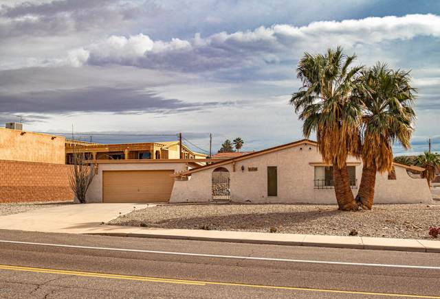 3500 Kiowa Blvd, Lake Havasu City, AZ 86404 (MLS #1008793) :: Lake Havasu City Properties