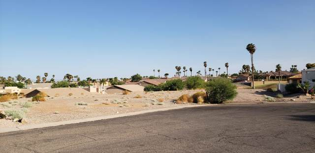 2751 Via Palma, Lake Havasu City, AZ 86406 (MLS #1008798) :: Lake Havasu City Properties