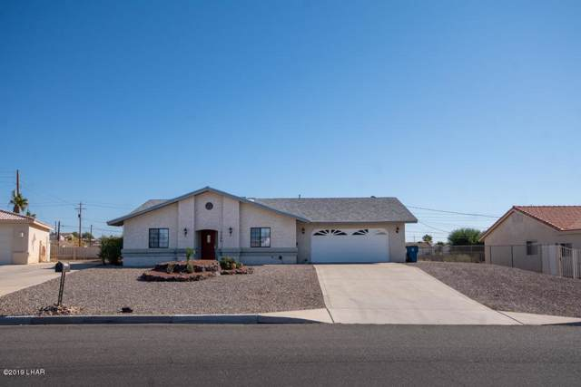 3286 Star Dr, Lake Havasu City, AZ 86406 (MLS #1008800) :: Lake Havasu City Properties