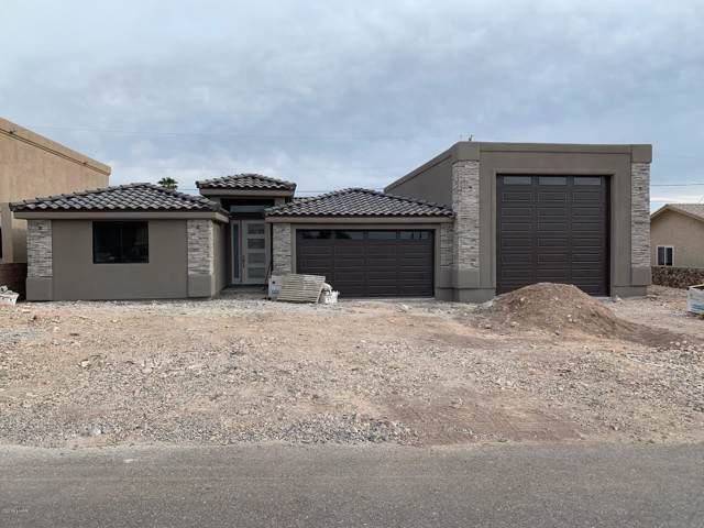3226 Iroquois Dr, Lake Havasu City, AZ 86404 (MLS #1008801) :: Lake Havasu City Properties