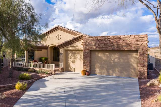 1905 E Troon Dr, Lake Havasu City, AZ 86404 (MLS #1008842) :: Realty One Group, Mountain Desert