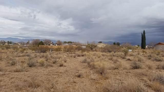 7609 E Old Mission Dr, Kingman, AZ 86401 (MLS #1008856) :: Coldwell Banker
