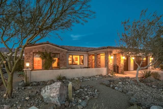 1031 Corte Cabrillo, Lake Havasu City, AZ 86406 (MLS #1008888) :: The Lander Team