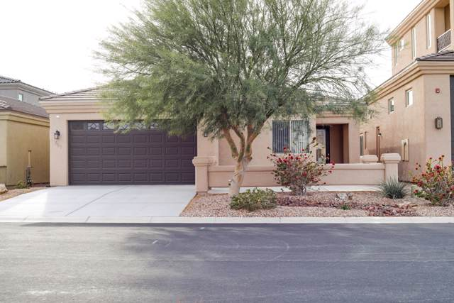 751 Malibu Cir, Lake Havasu City, AZ 86403 (MLS #1008955) :: Realty One Group, Mountain Desert