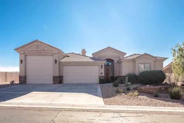 1073 Gleneagles Dr, Lake Havasu City, AZ 86406 (MLS #1008961) :: Lake Havasu City Properties