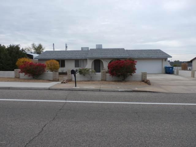 2306 Palo Verde Blvd, Lake Havasu City, AZ 86404 (MLS #1008989) :: Realty One Group, Mountain Desert