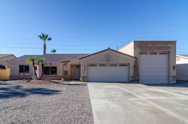 971 Pueblo Dr, Lake Havasu City, AZ 86406 (MLS #1009009) :: Realty One Group, Mountain Desert