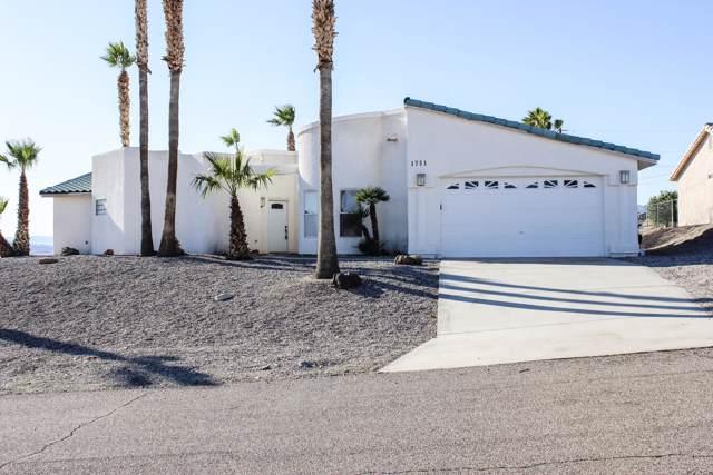 1751 Mandarin Dr, Lake Havasu City, AZ 86404 (MLS #1009010) :: Realty One Group, Mountain Desert