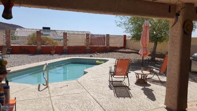 3946 Bear Dr, Lake Havasu City, AZ 86406 (MLS #1009011) :: Realty One Group, Mountain Desert