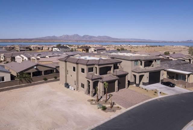 652 Island Dr, Lake Havasu City, AZ 86403 (MLS #1009021) :: Realty One Group, Mountain Desert