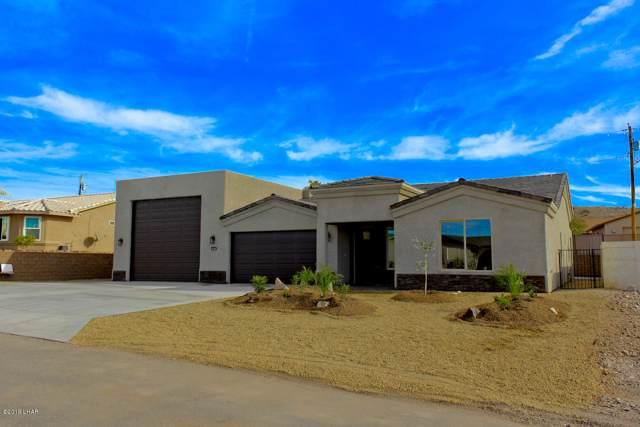 4140 Colville Dr, Lake Havasu City, AZ 86406 (MLS #1009028) :: Realty One Group, Mountain Desert