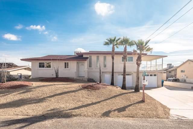 3142 Silverspoon Dr, Lake Havasu City, AZ 86406 (MLS #1009054) :: Realty One Group, Mountain Desert