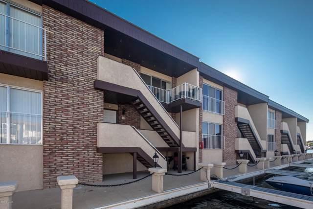 9170 Riverside Dr #32, Parker, AZ 85344 (MLS #1009058) :: The Lander Team