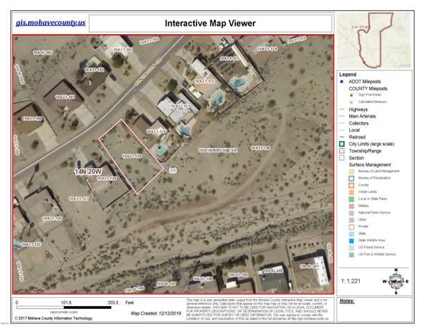 2380 Huntington Dr, Lake Havasu City, AZ 86403 (MLS #1009059) :: The Lander Team