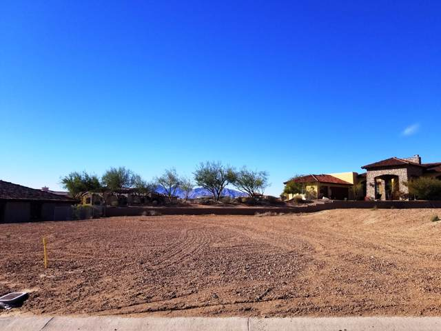 3363 N Arnold Palmer Dr, Lake Havasu City, AZ 86404 (MLS #1009064) :: Realty One Group, Mountain Desert