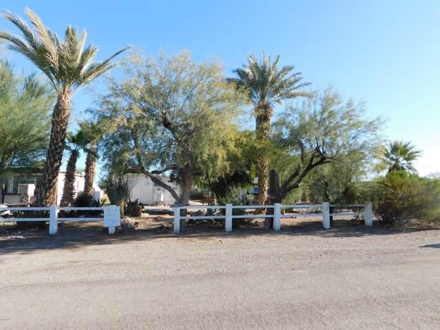 27939 Frame, Bouse, AZ 85325 (MLS #1009076) :: Realty One Group, Mountain Desert