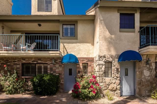 1566 Palace Way #16, Lake Havasu City, AZ 86403 (MLS #1009078) :: The Lander Team