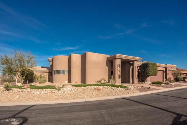 1715 E Tradition Ln, Lake Havasu City, AZ 86404 (MLS #1009146) :: Realty One Group, Mountain Desert