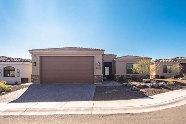 8022 Corte Del Desierto, Lake Havasu City, AZ 86406 (MLS #1009153) :: Lake Havasu City Properties