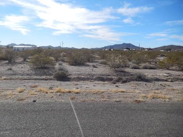 67855 Prose St, Salome, AZ 85348 (MLS #1009171) :: Coldwell Banker