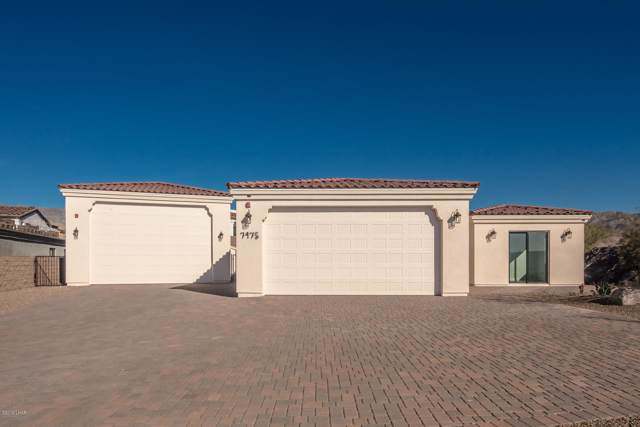 7975 Plaza Del Parque, Lake Havasu City, AZ 86406 (MLS #1009188) :: Lake Havasu City Properties