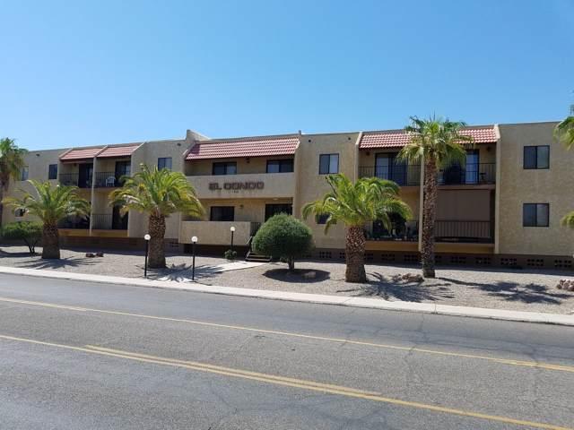 1910 Swanson Ave B10, Lake Havasu City, AZ 86403 (MLS #1009203) :: Lake Havasu City Properties