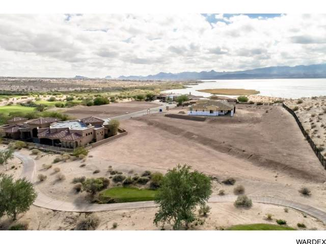 1837 E Deacon Dr, Lake Havasu City, AZ 86404 (MLS #1009250) :: Realty One Group, Mountain Desert