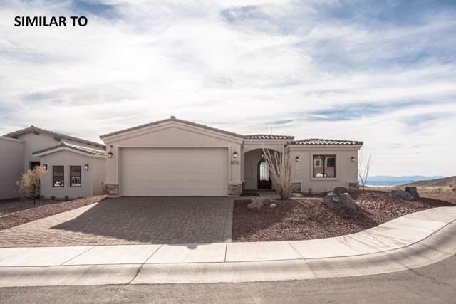 7979 Plaza Del Parque, Lake Havasu City, AZ 86406 (MLS #1009328) :: Lake Havasu City Properties