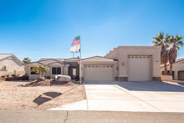 4000 Trotwood Dr, Lake Havasu City, AZ 86406 (MLS #1009355) :: Lake Havasu City Properties