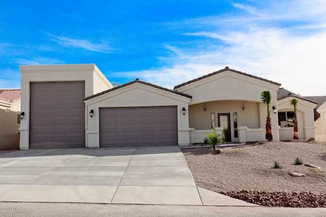 3165 Applewood Dr, Lake Havasu City, AZ 86404 (MLS #1009365) :: Lake Havasu City Properties