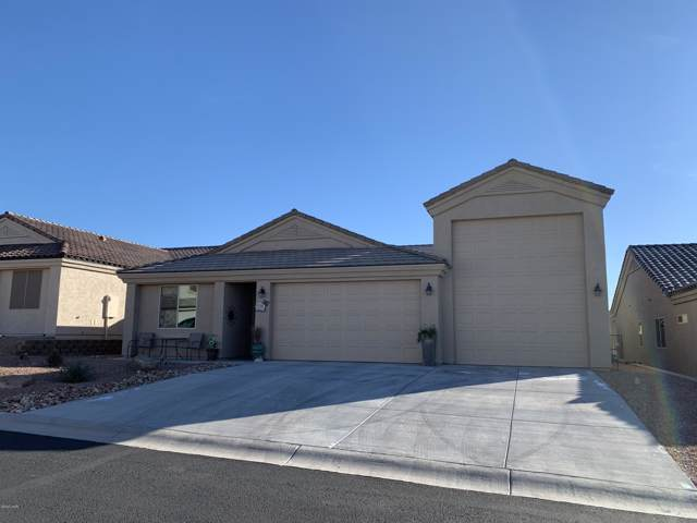 1778 E Chestnut Blvd, Lake Havasu City, AZ 86404 (MLS #1009379) :: Lake Havasu City Properties