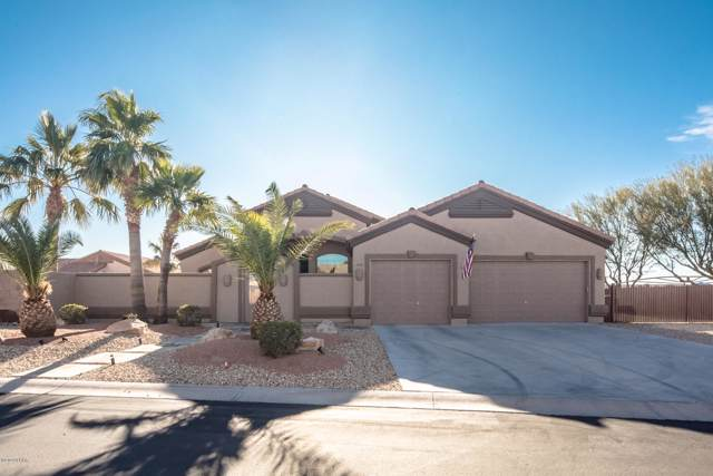 2180 Westminster Rd, Lake Havasu City, AZ 86404 (MLS #1009382) :: Lake Havasu City Properties