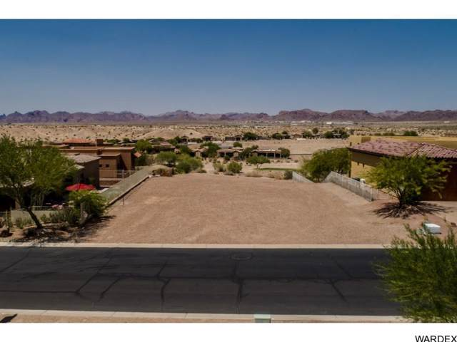 1875 E Tradition Ln, Lake Havasu City, AZ 86404 (MLS #1009406) :: Realty One Group, Mountain Desert