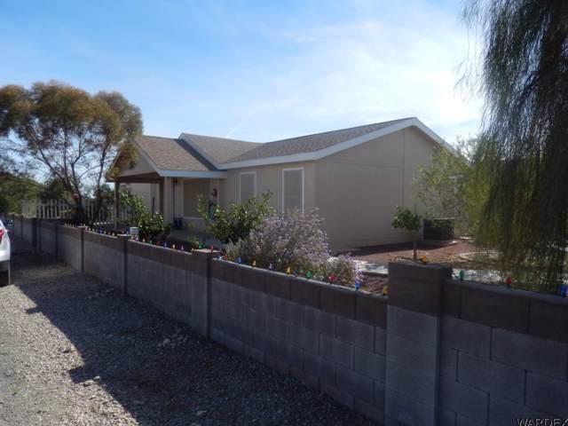 40379 Nevada Pl, Salome, AZ 85348 (MLS #1009442) :: Realty One Group, Mountain Desert
