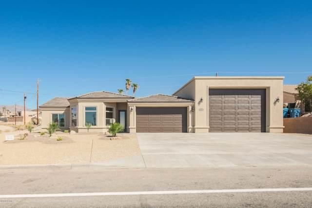 640 Mcculloch Blvd S, Lake Havasu City, AZ 86406 (MLS #1009453) :: Lake Havasu City Properties