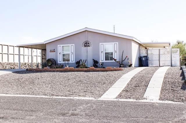 1981 Catfish, Lake Havasu City, AZ 86404 (MLS #1009456) :: Lake Havasu City Properties