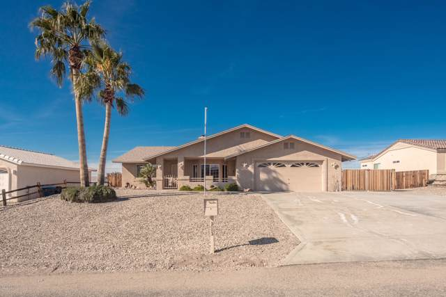 3083 Silversmith Dr, Lake Havasu City, AZ 86406 (MLS #1009460) :: Lake Havasu City Properties