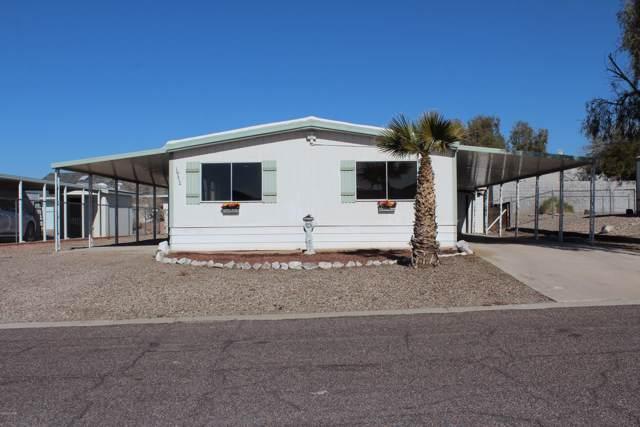 1972 Catfish, Lake Havasu City, AZ 86404 (MLS #1009465) :: Lake Havasu City Properties
