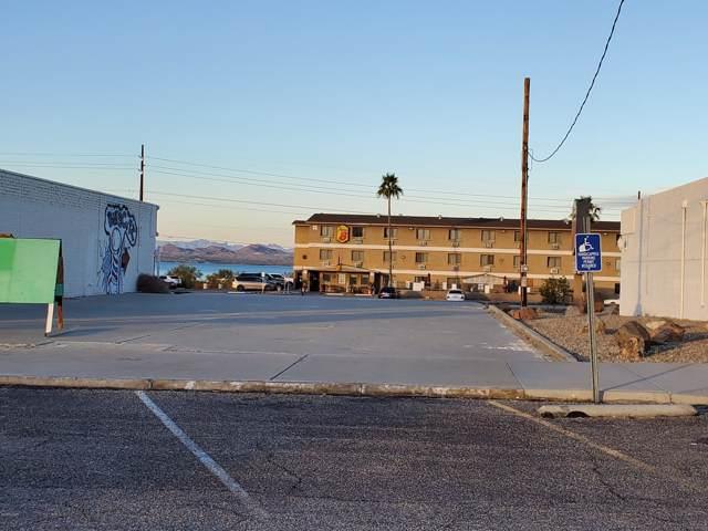 302 London Bridge Rd, Lake Havasu City, AZ 86403 (MLS #1009467) :: The Lander Team