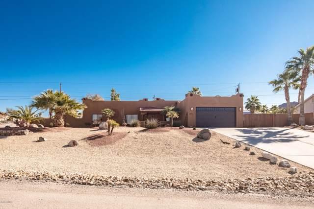 3160 Oro Grande Blvd, Lake Havasu City, AZ 86406 (MLS #1009473) :: Lake Havasu City Properties