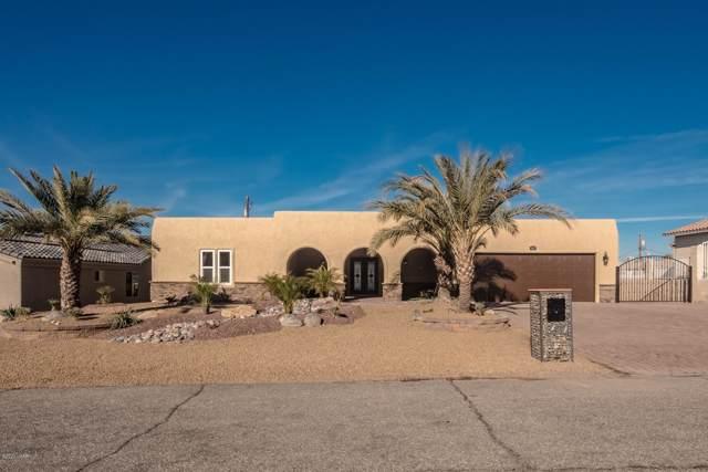 3417 Cinnamon Dr, Lake Havasu City, AZ 86406 (MLS #1009475) :: Lake Havasu City Properties