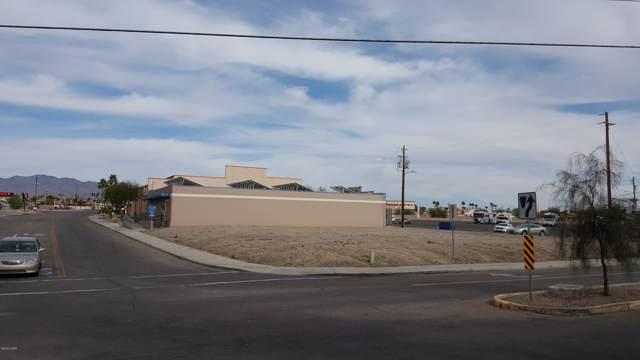 1530 Palo Verde Blvd S, Lake Havasu City, AZ 86403 (MLS #1009477) :: Lake Havasu City Properties