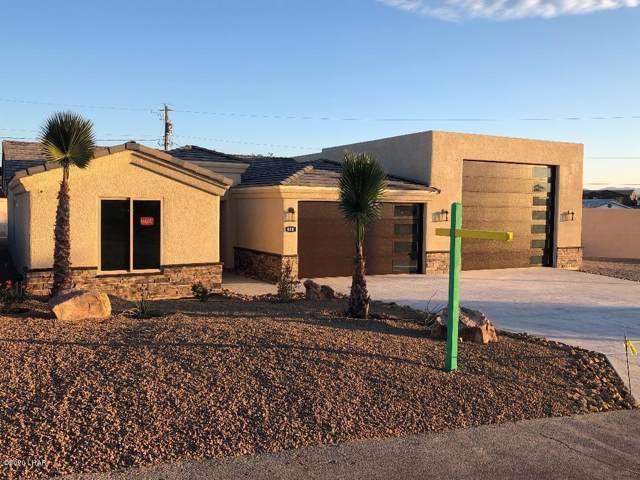 850 Rolling Hills Pz North, Lake Havasu City, AZ 86404 (MLS #1009480) :: Lake Havasu City Properties
