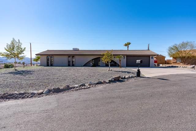 971 Southwind Ln, Lake Havasu City, AZ 86406 (MLS #1009481) :: The Lander Team